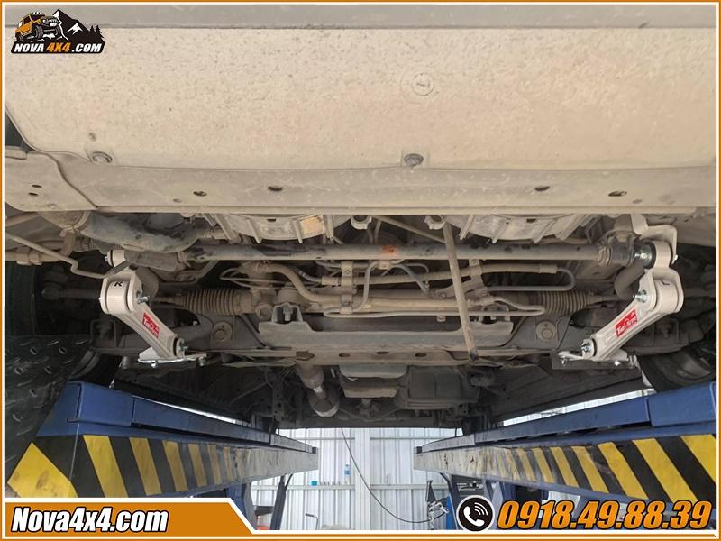 Độ thanh cân bằng xe bán tải 2021 Balance Arm JS1 ở Tp HCM