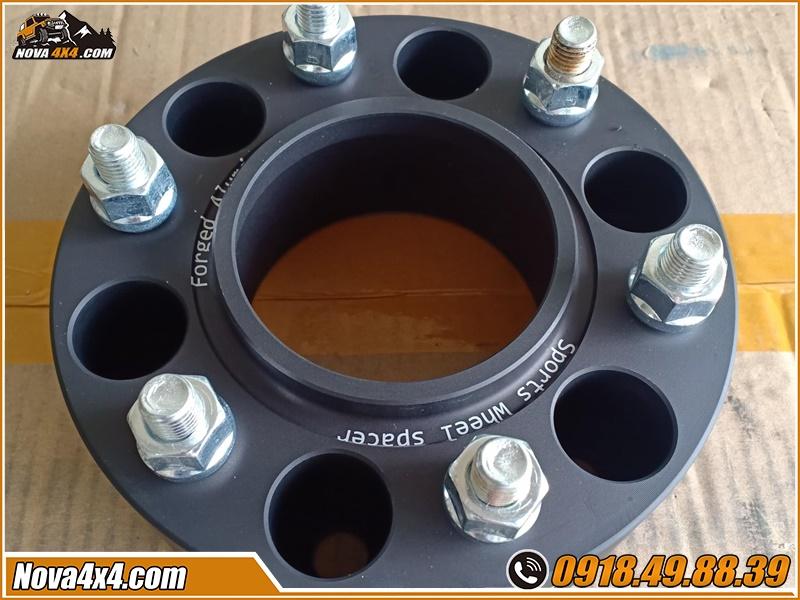 Chuyên bán các trang thiết bị Độ Wheel Spacers Xe bán tải cực cao cấp