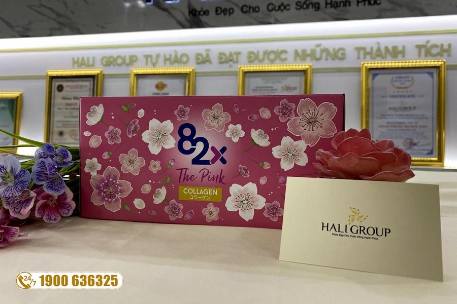 Đánh giá về Nước Uống Collagen 82x The Pink của người sử dụng sau thời gian sử dụng sản phẩm